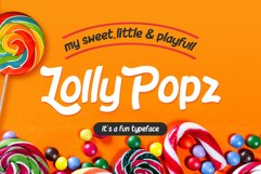 Lolly Popz Product Image 1