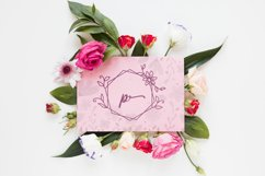 Melati Monogram Product Image 2