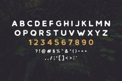 Twinable - Rounded Retro Font Product Image 3