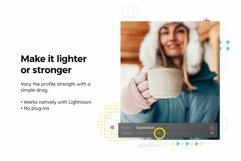 20 Scandinavian Lightroom Presets & LUTs Product Image 3