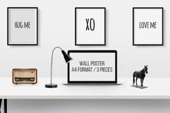 Wall Poster, Digital Product, Home decor Product Image 1