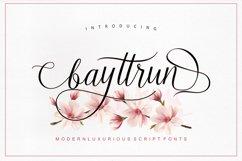 Bayttrun Script Product Image 1