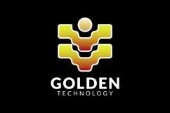 Golden Technology Logo Product Image 3