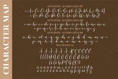 Butterfly Glorista - Beautiful Script Font Product Image 5