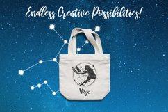 Virgo Zodiac, Constellation, Horoscope Pack Product Image 3