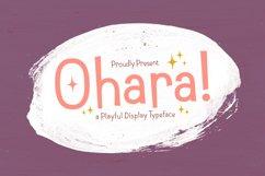 Ohara Product Image 1