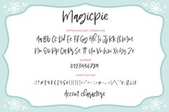Magicpie Beautiful Calligraphy Product Image 6