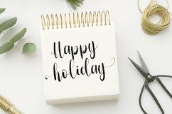 Hello Ladies - Calligraphy Font Product Image 5