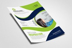 Business Orientation Flyer Template & Ad Product Image 2