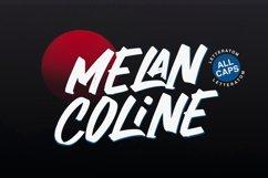 Melancoline Product Image 1
