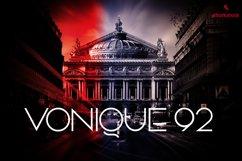 Vonique 92 Product Image 1