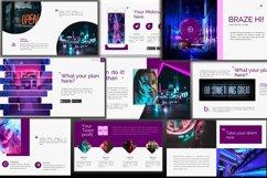 Braze Innovative Keynote Template Product Image 5
