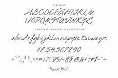 Gracious Script Product Image 6