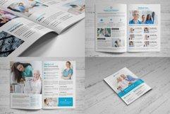 Medical HealthCare Brochure Bundle Product Image 5