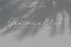 Geracella Product Image 1