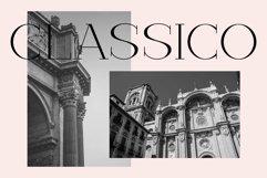 Verona - Elegant Display Serif Product Image 4