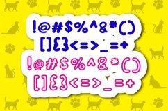 Cute Cat Product Image 4