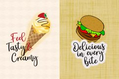 Pretty Burger Product Image 7