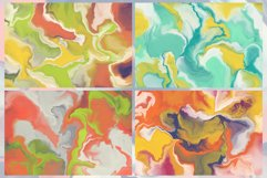 Colorful marble textures bundle Product Image 5