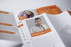 Kids Education Trifold Brochures Product Image 4