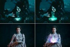 30 Magic Shine Photo Overlays Product Image 3