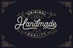 Beauty Script & Ornaments Product Image 6