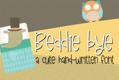 PN Beddie Bye Product Image 1