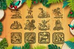 The Whimsical Woodlands Bundle Product Image 6