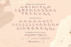 Web Font Vancover Font Product Image 5