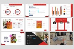 Online Course - Education PowerPoint Template Product Image 2