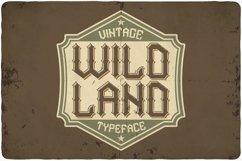 Wild Land Product Image 1