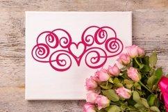 Hand Drawn Flourishes Product Image 3