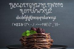 Blackberry Pancakes Product Image 2