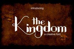 Kingdom Product Image 1