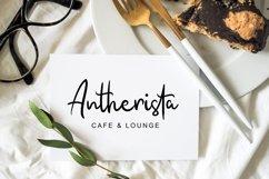 Web Font Rasthela Product Image 4