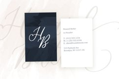 Athalia - Modern Calligraphy Script Product Image 5