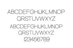 Momma Font Bundle | 4 Custom Fonts Product Image 6