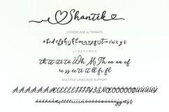 Shantik Script Product Image 6