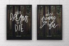 Helliebrie Typeface Product Image 5