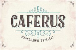 Caferus Product Image 1