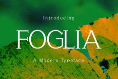Foglia Product Image 1