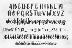 Roomfer font + Style Photoshop Product Image 2