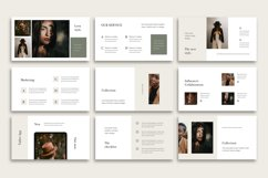 LORA - Powerpoint Template Product Image 4
