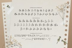 Gostend - Handwritten Script Font Product Image 4