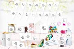 Party Decoration Mockup Bundle, Party Scene Creator 967 Product Image 1