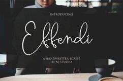 Effendi Product Image 1