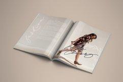 Beduga | Quick Handwritten Product Image 4