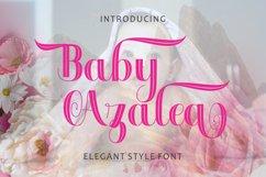 Baby Azalea Product Image 1