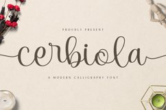 Cerbiola Product Image 1