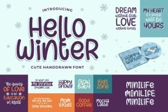HELLO BUNDLE for all DESIGN CRAFTER Product Image 6